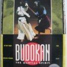 Budokan The Martial Spirit Sega Genesis Video Games