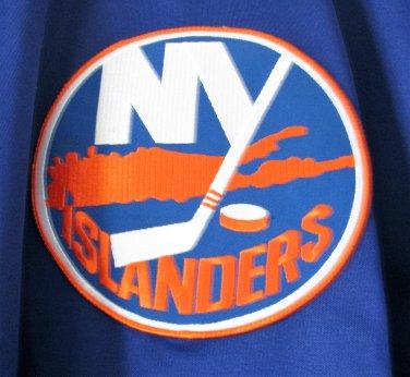 NHL New York Islanders Hockey Jersey XL