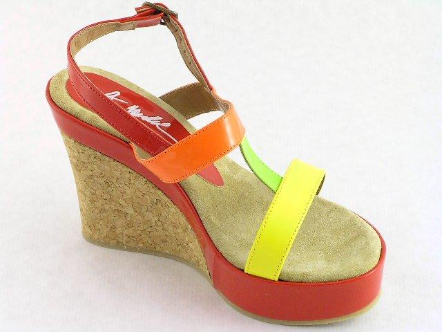 Steve Madden Samanza Wedges Shoes