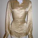 Ralph Lauren Silk Blouse