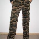 INC International Concepts Bogota Camouflage Pants