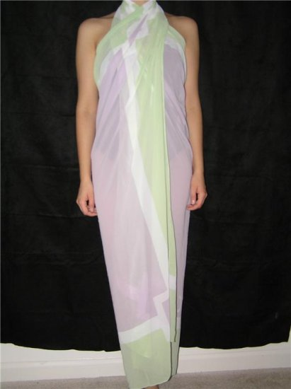 Anne Cole Collection Sarong