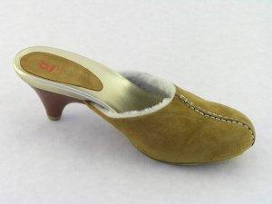 Cole Haan Gibraltar Clog Shoes