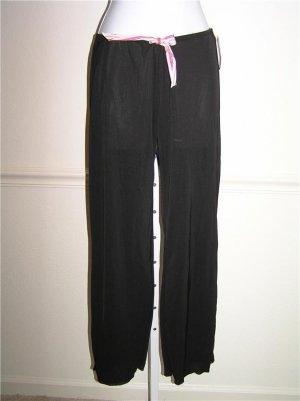 Tina C Beach Black Pants (Size 1)