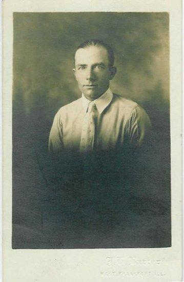 Richard Nelson Eubanks