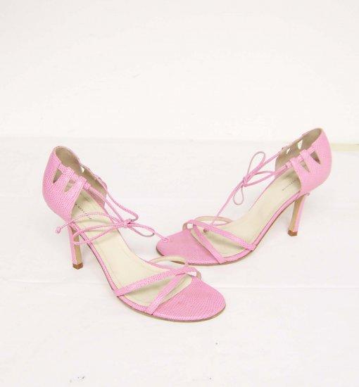 Banana Republic Julianne Pink Sandals - 8.5 NIB