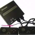 Black Game Console for NES Nintendo games System