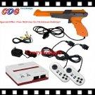 YObo NES Nintendo USA Top Loading System + Free NES Gun