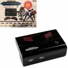 Retro-Bit Generations Plug and Play Retro Game Console Built-in 90 Games