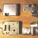 Door Latch Kit AC Shelby Cobra Replica Hotrod