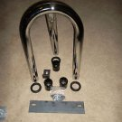 Roll Bar Chromed AC Shelby Cobra Replica Drivers Side 289 427 ACE Kit Car