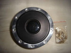 Steering Wheel Hub Boss Shelby Cobra Replica 9 Bolt NEW GM 36 Spline