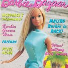 Barbie Bazaar Magazine August 2002