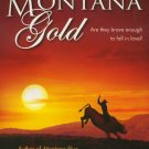 Montana Gold by Genell Dellin Romance Book