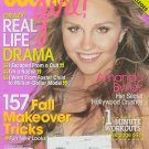 Cosmo Girl Magazine Oct 2005 Amanda Bynes