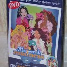 My Scene Masquerade Madness Movie DVD NEW!