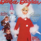 Barbie Bazaar Magazine December 2001