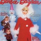 Barbie Bazaar Magazine December 2001