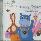 Baby Einstein Traveling Melodies CD