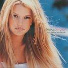 Jessica Simpson I Wanna Love You Forever CD Single