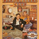 Babysitters Club 85 Claudia Kishi Live From WSTO