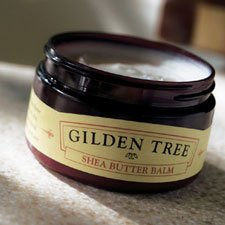 95% Shea Butter Balm