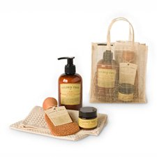 Gilden Tree Home Spa Essentials, Kiran Forest