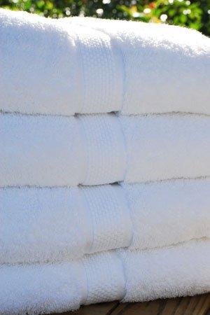 Cypress Bamboo Towel Set without bath mat