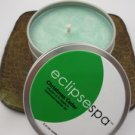 Christmas Cedar Travel Candle