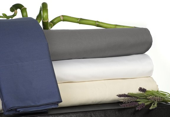 Bamboo Bed Sheets - Queen