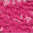 Grignasco Minuetto wool blend yarn #730 hot pink