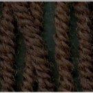 FILATURA DI CROSA Zarina merino wool #1663 brown