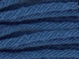 Katia Mississippi cotton acrylic yarn #85748 blue