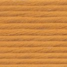 Sirdar Luxury Soft cotton DK #673 mango orange