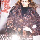 Katia #64 Elegance fall winter  women knitting patterns