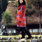 Noro World of Nature Vol 30  women knit patterns