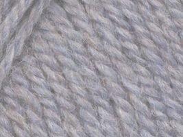 Diamond Tempo 100g acrylic wool worsted yarn light grey