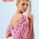 Katia #62 Elegance womans spring knit crochet pattern