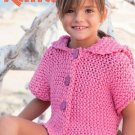 Katia #65 spring/summer babies knitting patterns