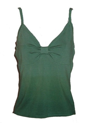 INC Silk Blend Sleeveless Top Sz Medium