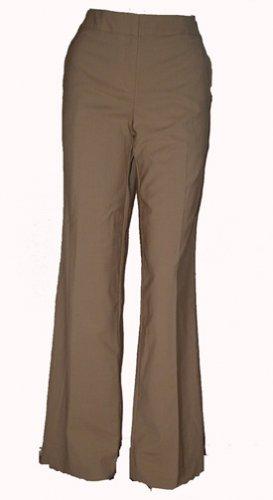 Liz Claiborne Khaki Pants Slacks Sz 8