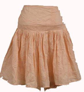 Calvin Klein Pink Skirt Sz 12