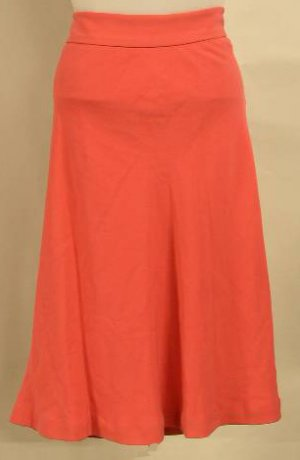 Charter Club Rose Knee-Length Skirt Sz 16