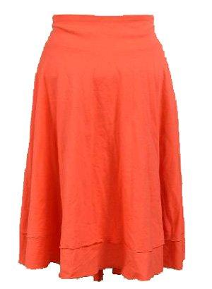 Calvin Klein Pink Skirt Sz Large