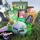 A Golf Enthusiast Gift