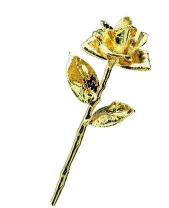 Rose - 24Kt Gold - The Original Gold Rose!
