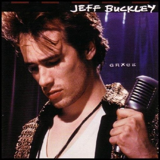 Jeff Buckley CD Grace $9.99 FREE US SHIPPING