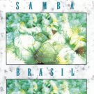 Samba Brasil CD VERVE LATIN JAZZ various FREE S/H in US