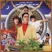 Euro Boys CD Jet Age ex TURBONEGRO SFTRI FREE S/H