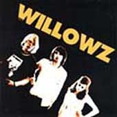 The Willowz CD DIONYSUS SNEERY PUNK RnR  $7.99 FREE S/H